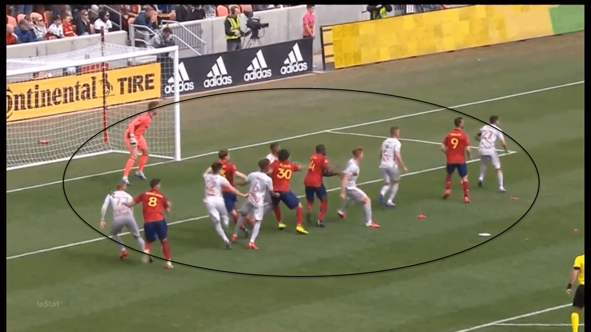 MLS 2020: Real Salt Lake and Sporting KC - Tactical Preview tactics