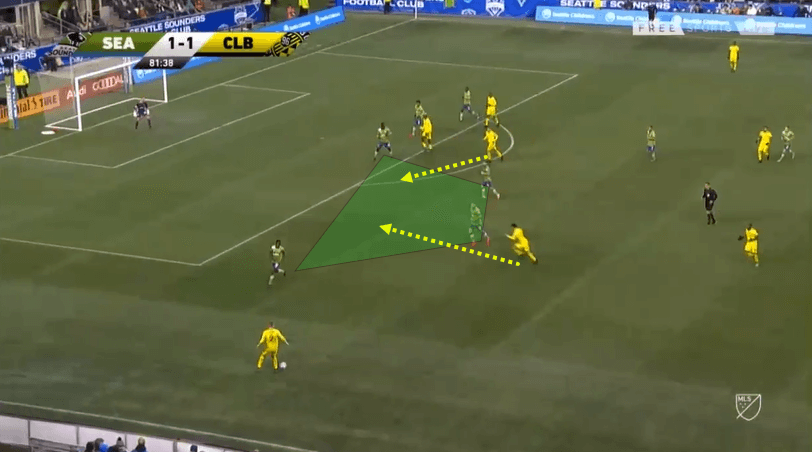 MLS 2020: FC Dallas, Seattle Sounders, and Nashville SC - tactical preview tactics