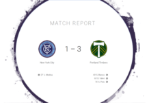 MLS is Back Tournament: Portland Timbers vs NYCFC - tactical analysis tactics